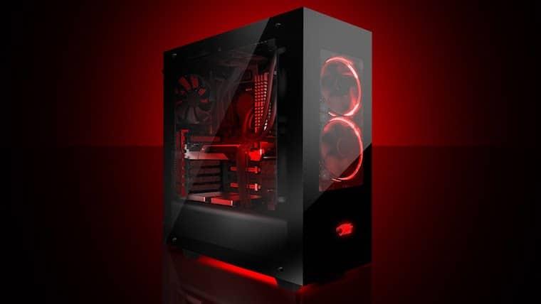 Best Gaming Desktops Under 1000 High Ground Gaming