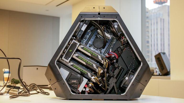 Best Gaming Desktops Under $2000