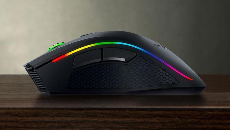 15 Best Gaming Mice