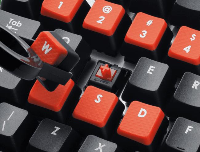 Mechanical Keyboard Guide: Tactical Advantage Series Part II