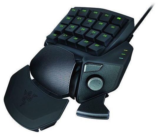 Razer Orbweaver Best Pc Gaming Controller High Ground Gaming