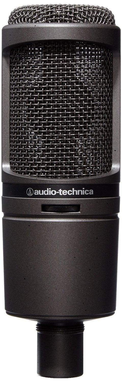 AT2020USBi Cardioid Condenser USB Microphone