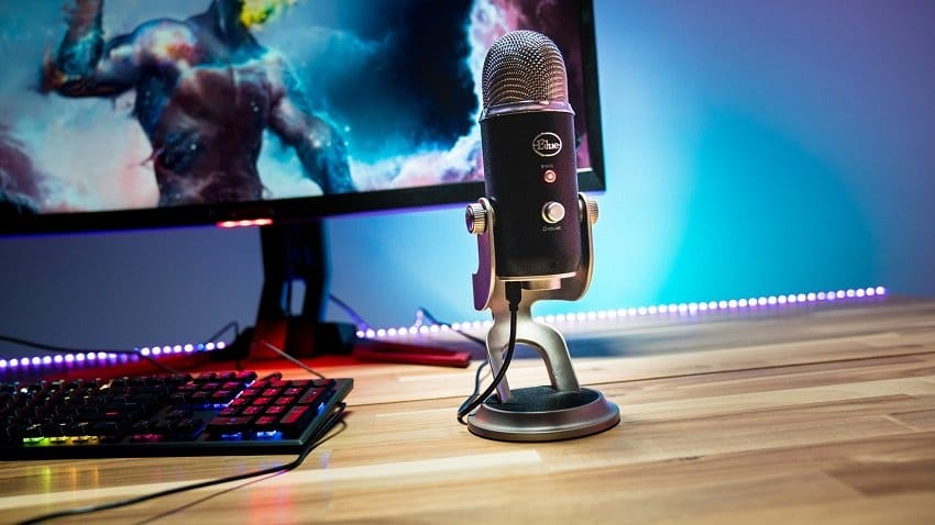 The 10 Best Microphones For Gaming Amp Streaming High
