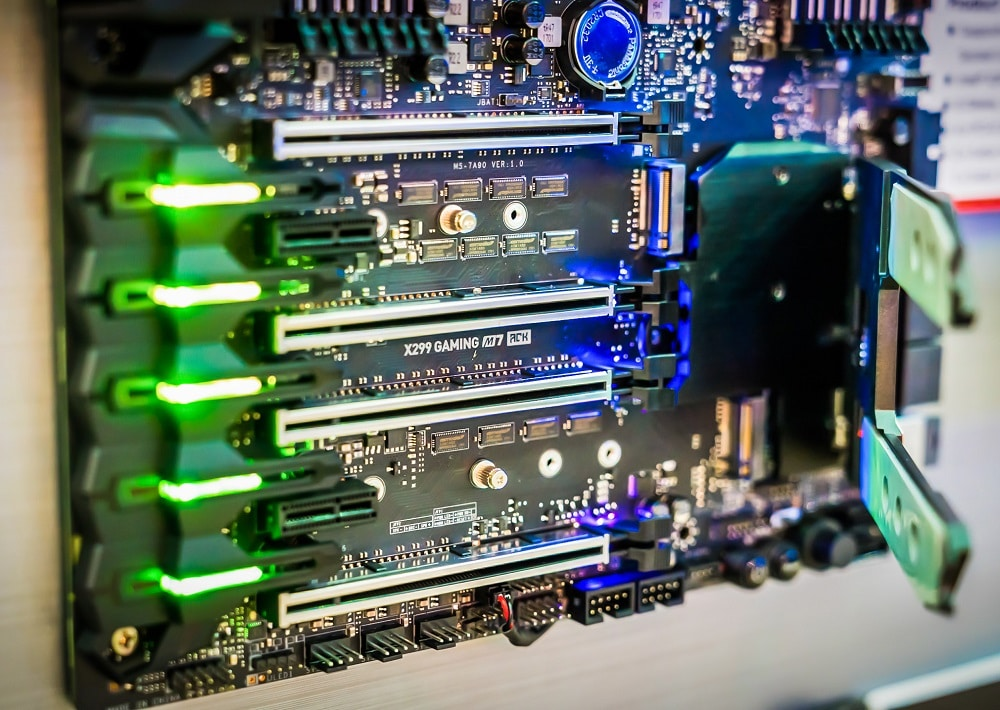 10 Best Gaming Motherboards of 2019 | High Ground Gaming