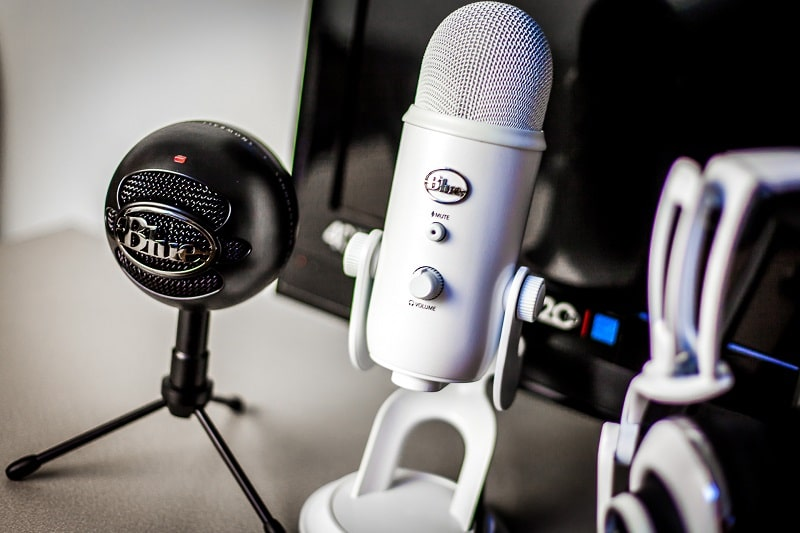 Blue Yeti One of the Best Microphones for Gaming and Streaming