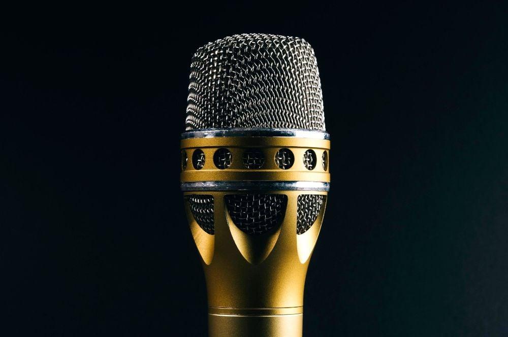 Microphone Brands