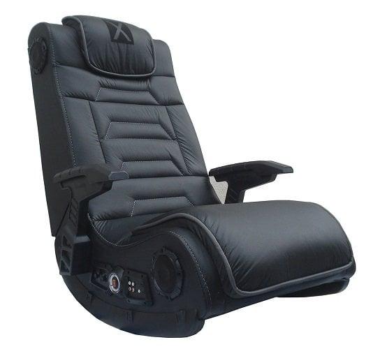 X Rocker Pro H3 4.1 Audio Rocker Gaming Chair