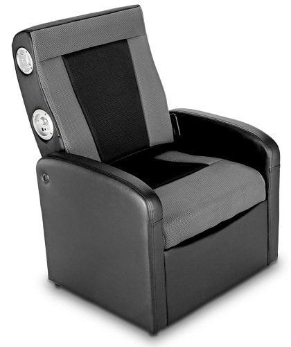 X Rocker Triple Flip Armchair Gaming Chair