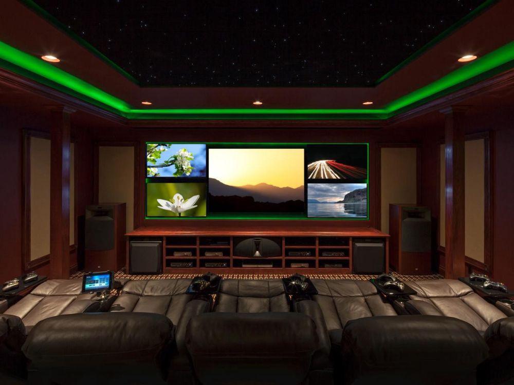 Gaming Room Setup Ideas 26 Awesome Pc And Console Setups Hgg