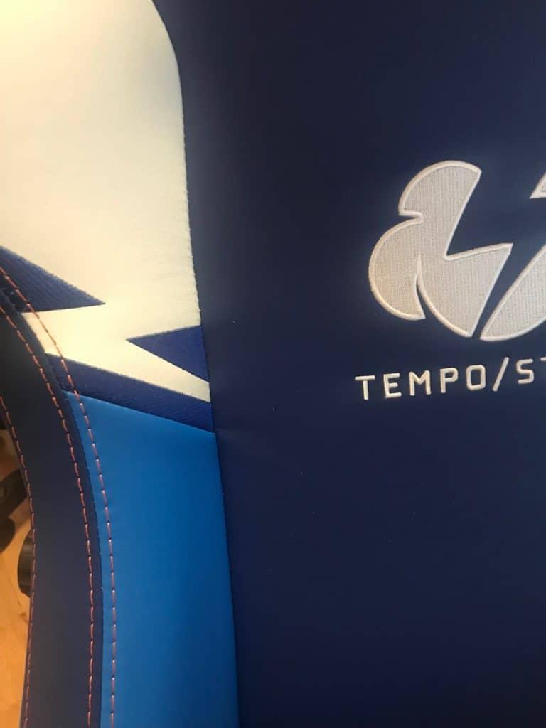 SecretLab Titan Tempo Chair Review 4