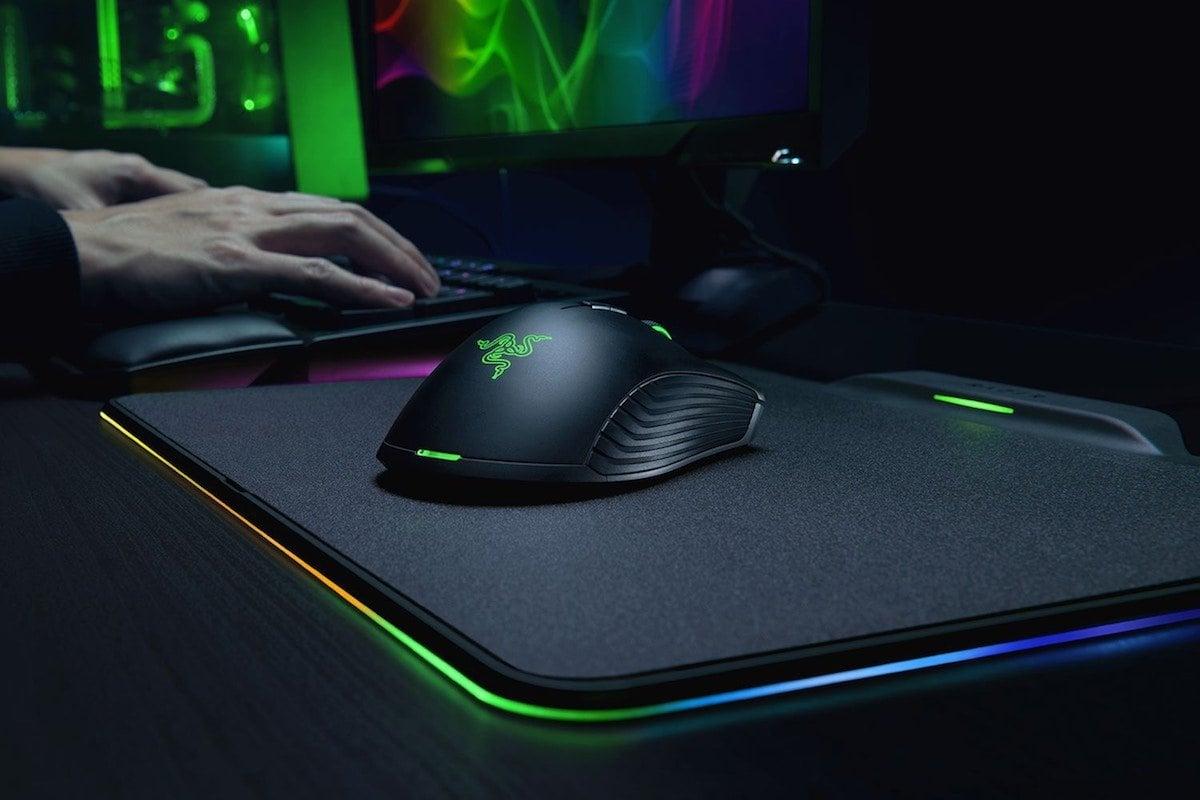 7 Best Wireless Gaming Mice in 2021