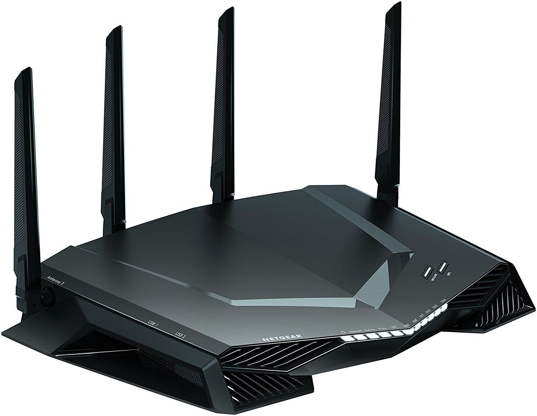 NETGEAR Nighthawk Pro Gaming WiFi Router