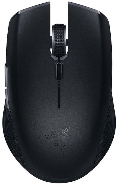 Razer Atheris - Ambidextrous Bluetooth Wireless Portable Gaming-Grade Mouse