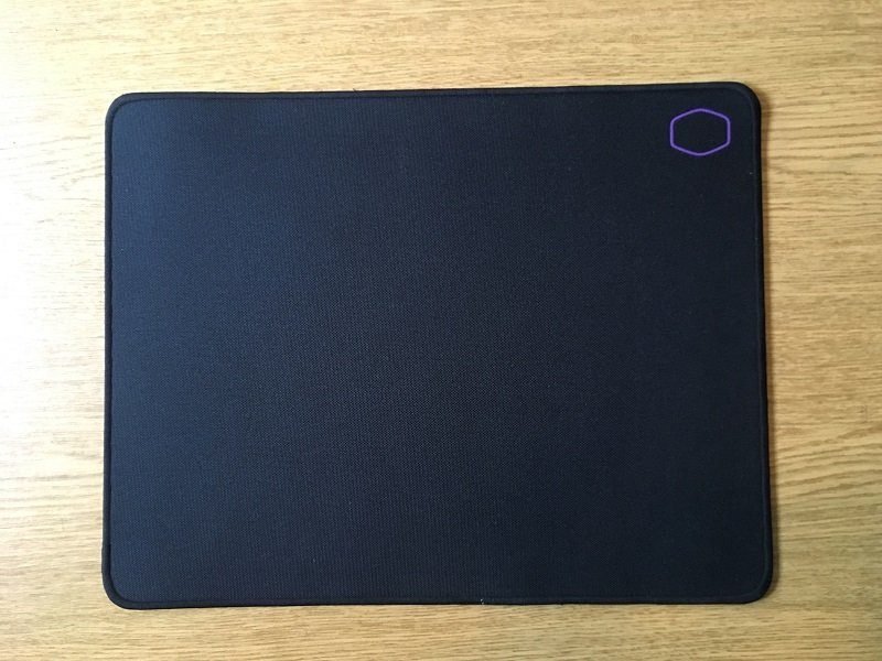 Coolermaster Mp510 L Series Mouse Pad Review 1 High