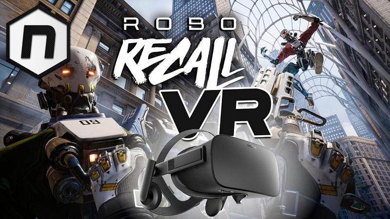 Robo Recall 3