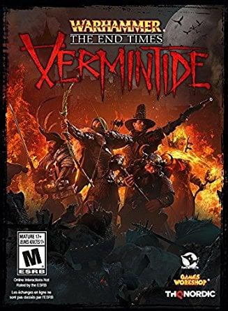 Warhammer- End Times - Vermintide