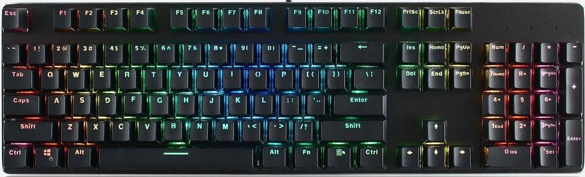 Glorious PC Gaming Race GMMK Mechanical Keyboard