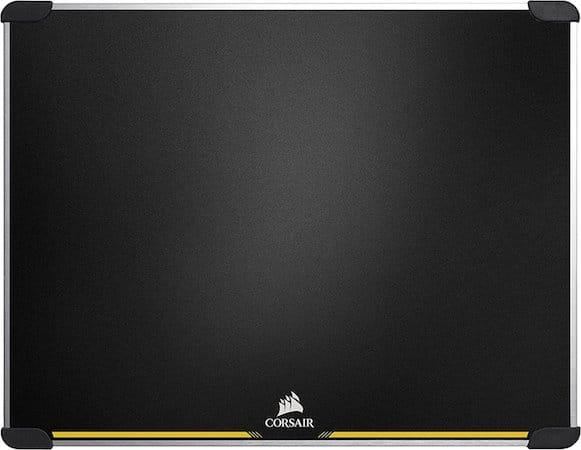 CORSAIR MM600 - Dual Sided Aluminum Gaming Mouse Pad
