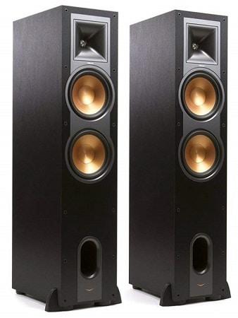 Klipsch R-28F Floorstanding Speakers