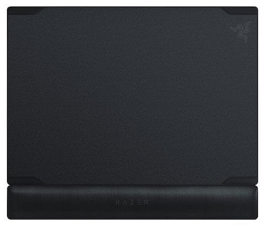 Razer Vespula V2 - Dual Surface Hard Gaming Mouse Mat - Memory Foam Wrist Rest Mouse Pad - Speed & Control