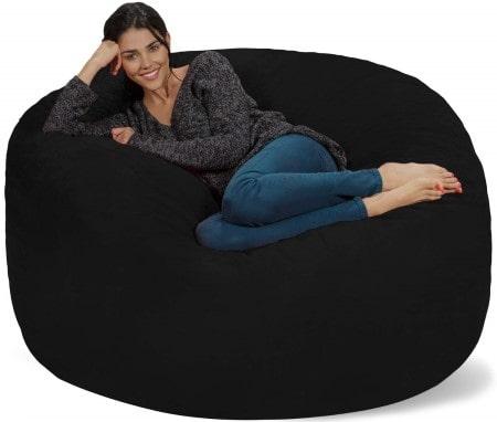 Best Memory Foam Bean Bag Chair