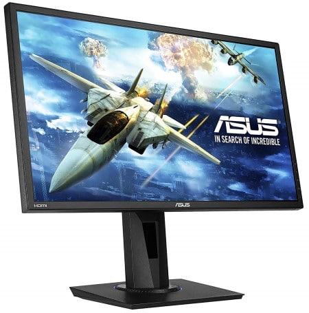 ASUS HD FreeSync Gaming Monitor VG245H