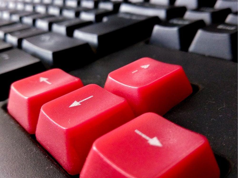 Best Keyboard for Fortnite