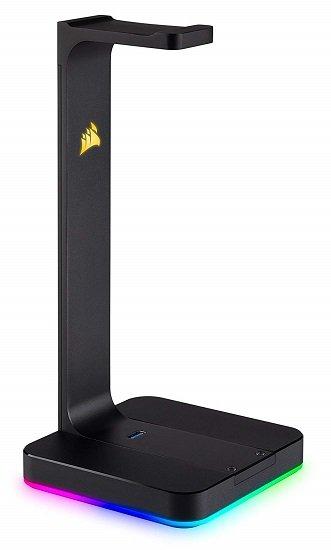 Corsair Gaming ST100 RGB Premium Headset Stand