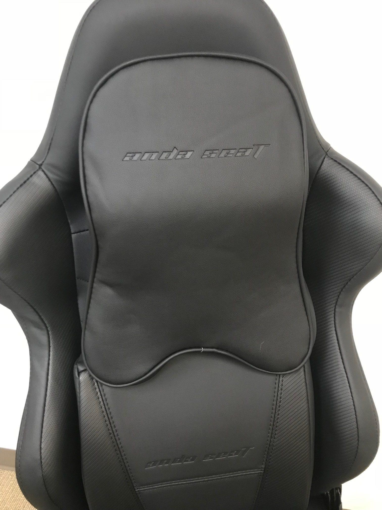 AndaSeat Dark Wizard Gaming Chair 6