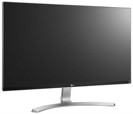 LG 4K UHD IPS Monitor