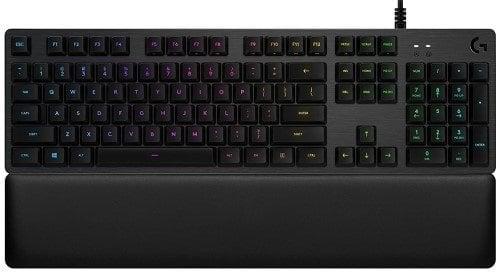 Logitech G513 Mechanical Keyboard