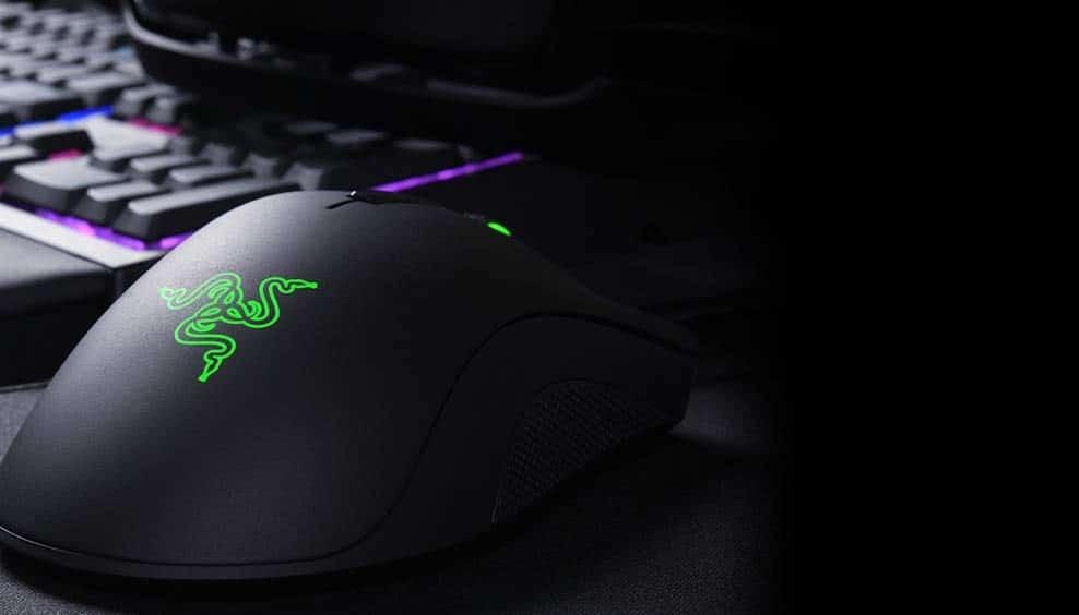 Best mouse fortnite reddit