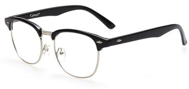 Cyxus Blue Light Filter Glasses Reduce Headache