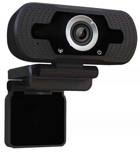 Dericam 1080P Full HD Live Streaming Webcam