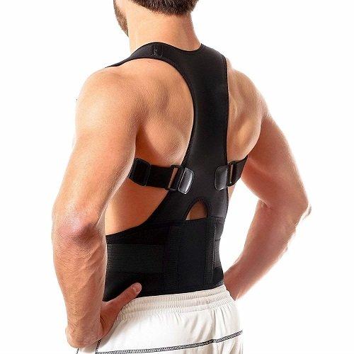 Flexguard Back Brace Posture Corrector