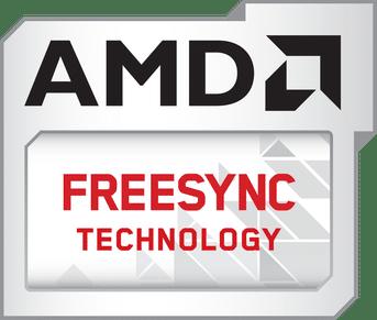 Freesync Technology Logo