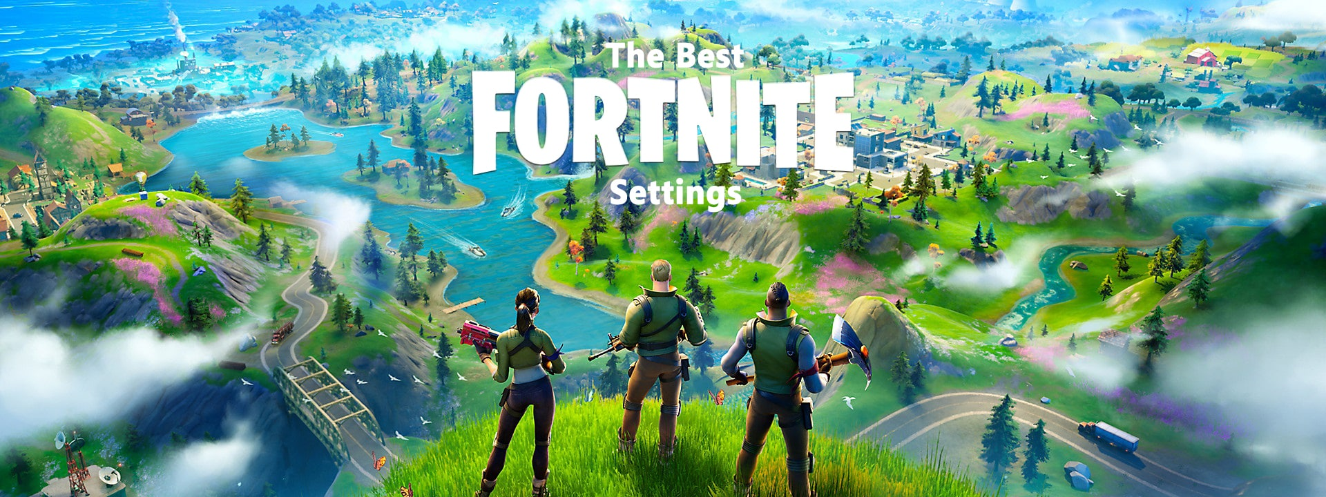 Best Fortnite Settings: A Cross-Platform Guide for Competitive Play