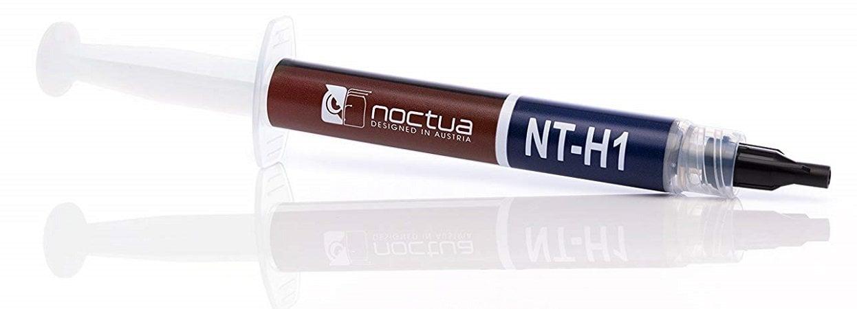 Noctua NT-H1 Pro-Grade Thermal Compound Paste