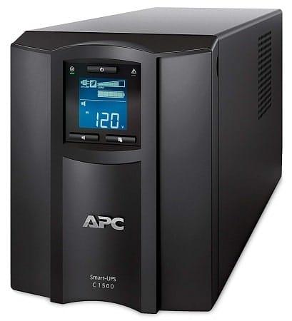 APC UPS 1500VA Smart-UPS with SmartConnect-min
