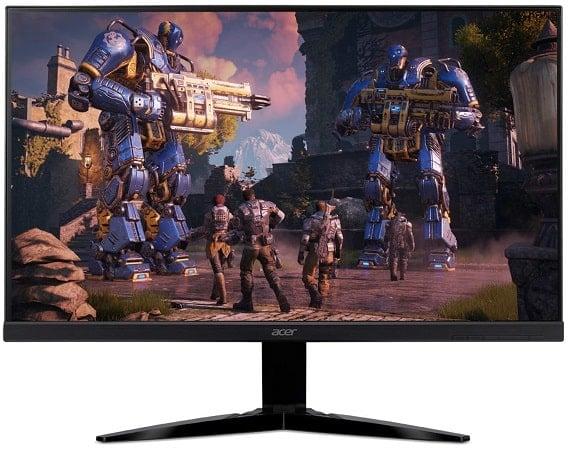 Acer Gaming Monitor 24.5 KG251Q-min