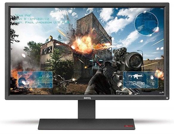 BenQ ZOWIE 27 inch Full HD Gaming Monitor-min