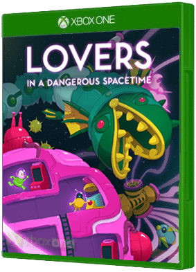 Lovers in a Dangerous Space Time