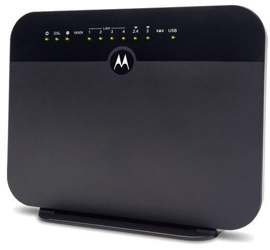 MOTOROLA VDSL2 ADSL2+ Modem-min