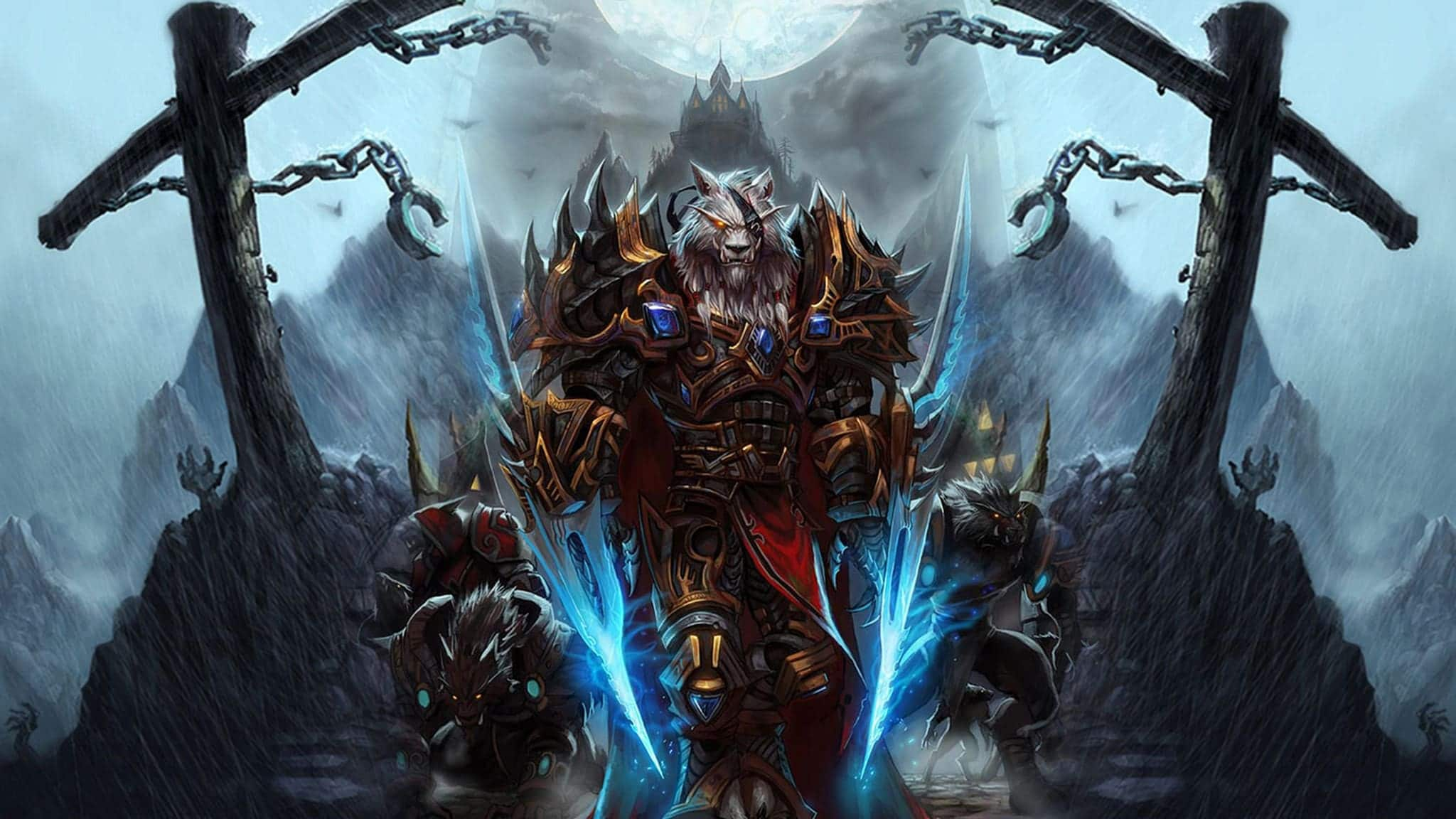 WoW one of the best mmorpg games