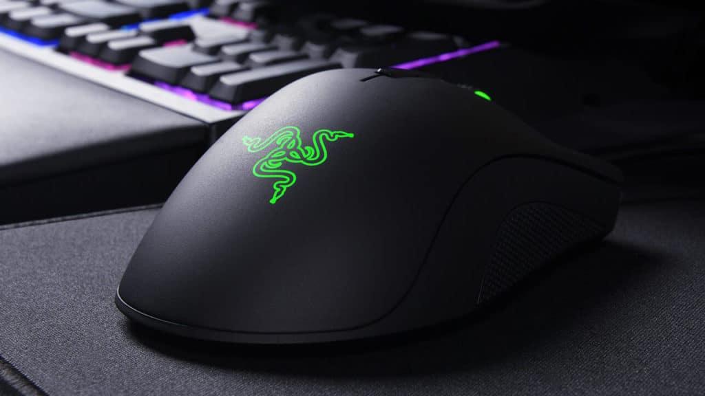 Best Mouse for Apex Legends