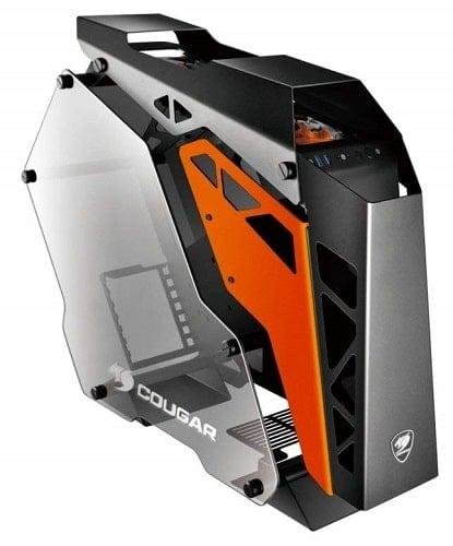 Cougar CONQUER Mini ITX Gaming Case-min