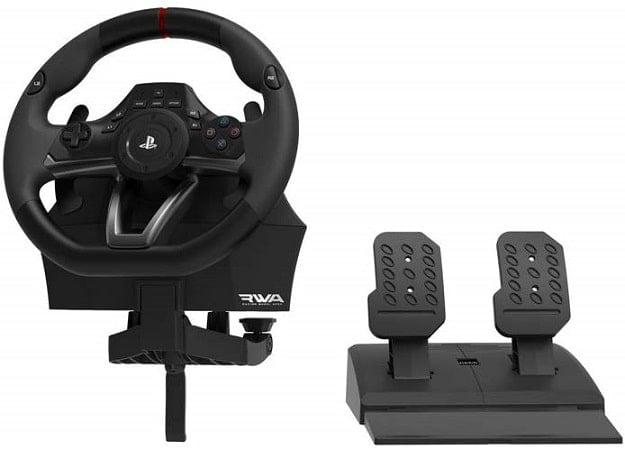 HORI Racing Wheel Apex for PC-min