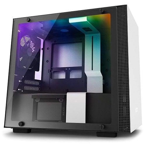 NZXT H200i - Mini-ITX PC Gaming Case-min