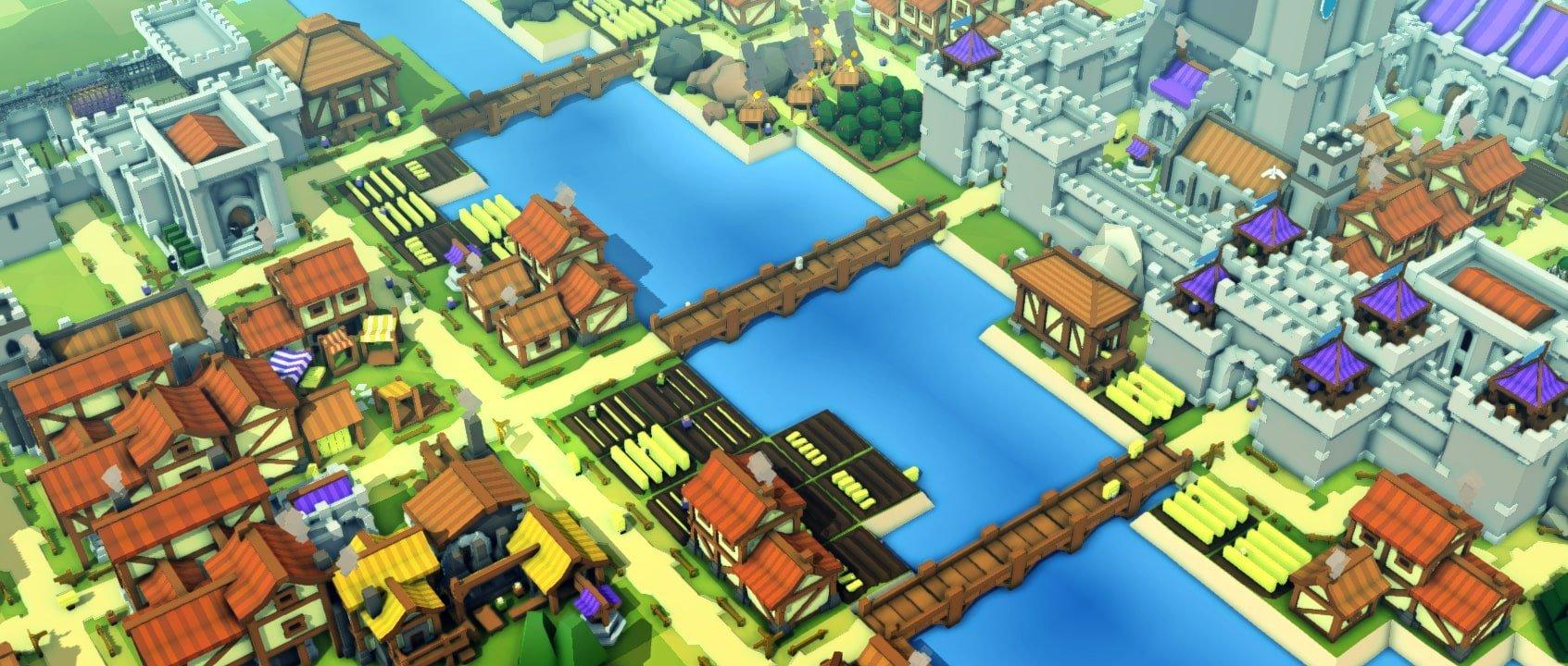 Kingdom Castles