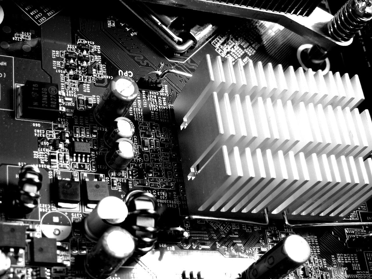 Mini-ITX board